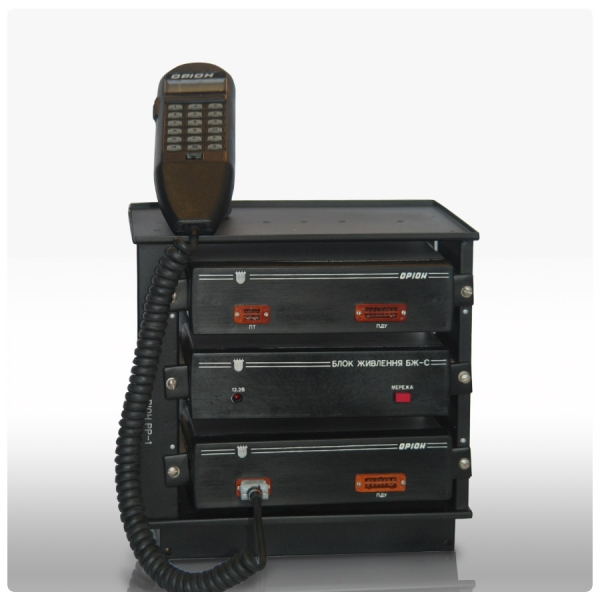 "RADIO REPEATER ""ОРІОН РР-1"""