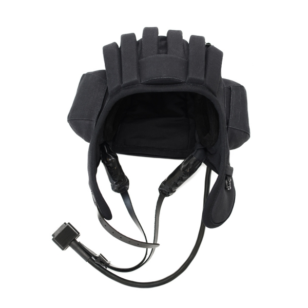 NOISE PROOF COMMUNICATION HELMET ШШ-1